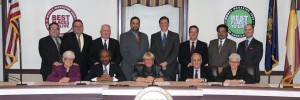 Abington Board of Commissioners