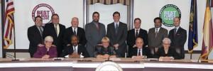 Abington Board of Commissioners
