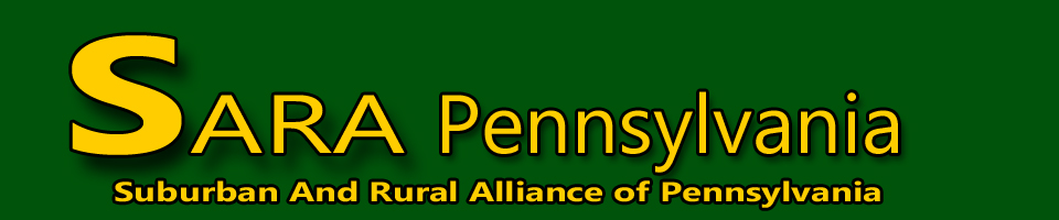 The Suburban and Rural Alliance of Pennsylvania